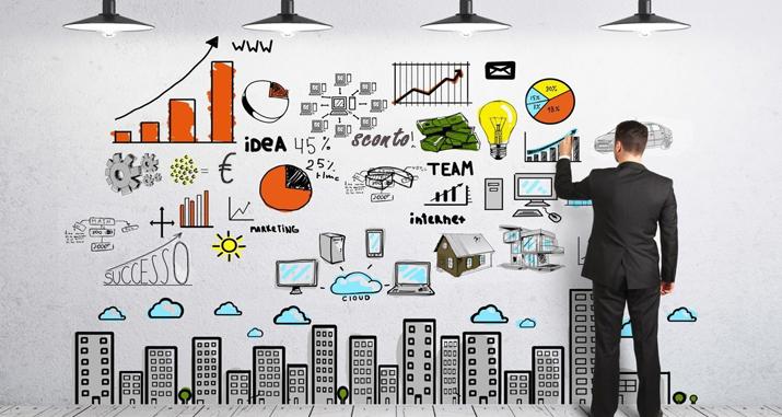 Studio e Valutazione delle idee - Consulenza Idee e Strategie