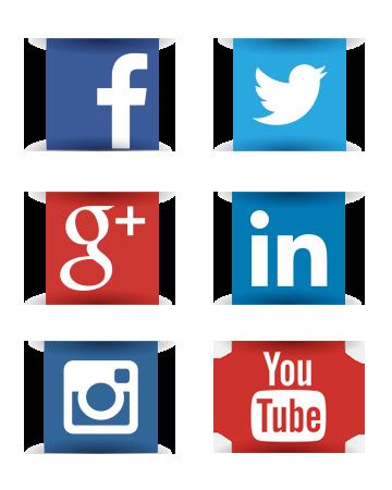 Valutazione dei Principali Solcial Network - Consulenza Siti Web e Social Network