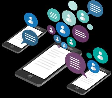 Utilizzare i Social Network - Consulenza siti web e social newtork