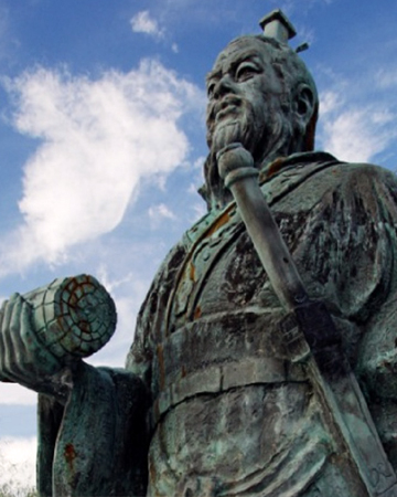 Antici Principi Sun Tzu nel Marketing - Consulenza Idee e Strategie