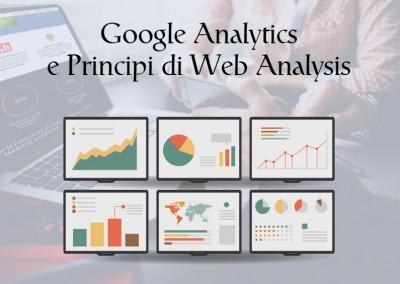 Basi di Google Analytics