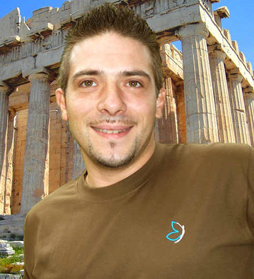 Maglietta uomo in omaggio per i partecipanti ai corsi di lorenzozesi.it