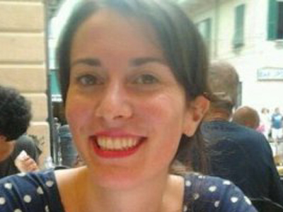 Federica Tadiello - Allieva Corso per Imparare Google AdWords Milano di Lorenzo Zesi